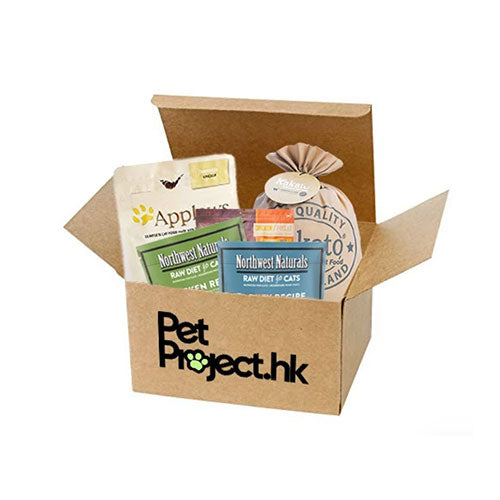 Project TAILS - Cat Adoption Kit - PetProject.HK