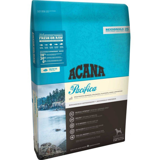 Acana - Regional Grain Free Dog Food - Pacifica - 2KG