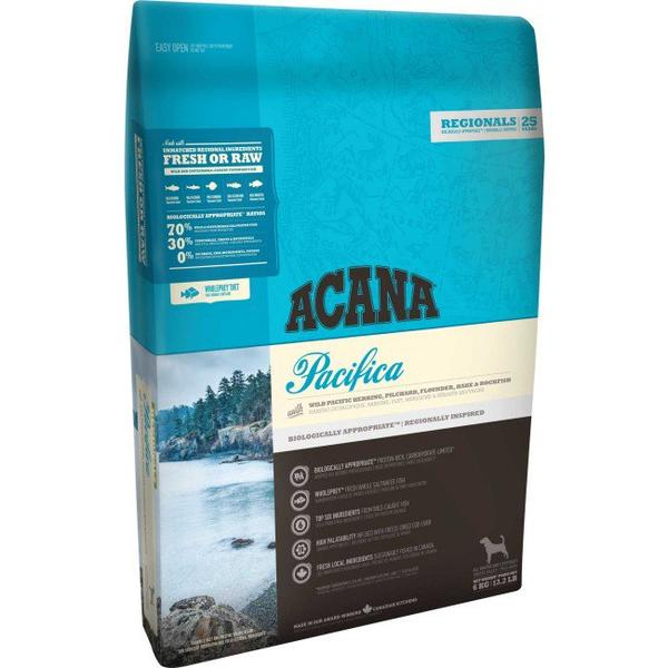 Acana - Regional Grain Free Dog Food - Pacifica - 11.4KG - PetProject.HK