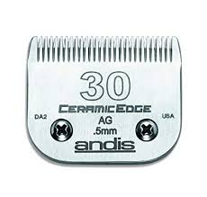 Andis - CeramicEdge Detachable Size 30 Pet Hair Clipper Blade
