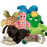 PetProject.HK Pet-Friendly Toys & Accessories Bundle - PetProject.HK