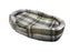 Egg-shaped Checker Pet Bed with Cushion (S) - PetProject.HK