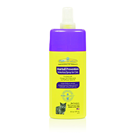 PetProject.HK: FURminator - Cats Hairball Control Waterless Spray (251ml)