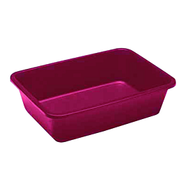 Ferplast - Kitty Litter Tray - PetProject.HK