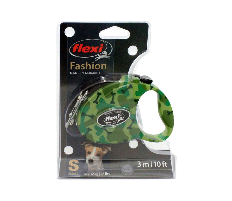 PetProject.HK: Flexi - Retractable Tape Leash