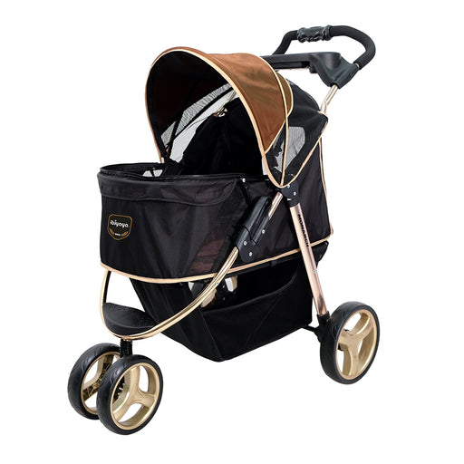 Ibiyaya - Monarch Premium Pet Jogger - Luxury Gold