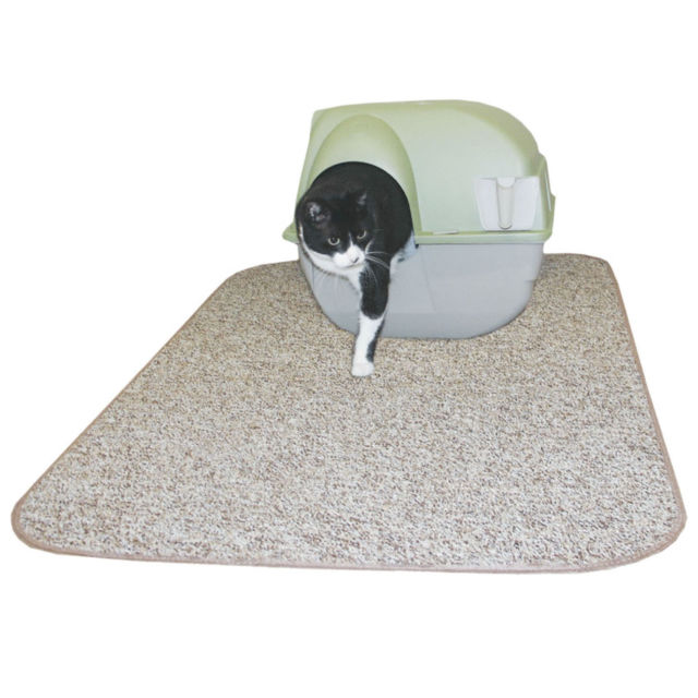 "Imperial Cat - Neat 'n Tidy - Heavy Duty Litter Mat (36"" x 30"")"