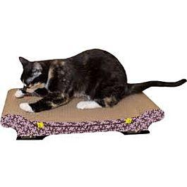 "Imperial Cat - Sofa Scratchers - Comfort Couch (9""D x 4""H x 21.5""W) - PetProject.HK"