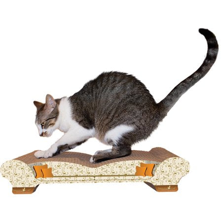 "Imperial Cat - Sofa Scratchers - Love Seat (9""D x 4""H x 21.25""W) - PetProject.HK"