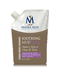 PetProject.HK: Madra Mor - Soothing Mud - 296ml