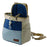 One for Pets - Front Carrier - Blue - PetProject.HK