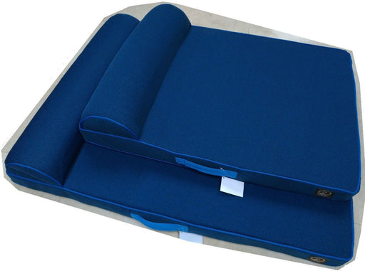 One for Pets - Orthopedic Interlaced Air Bed with Head Rest