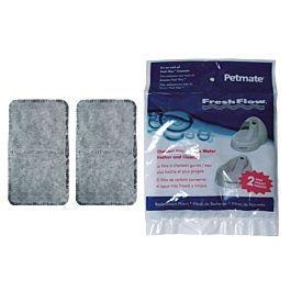 Petmate - Fresh Flow Purifying Pet Fountain Replacement Filters - PetProject.HK