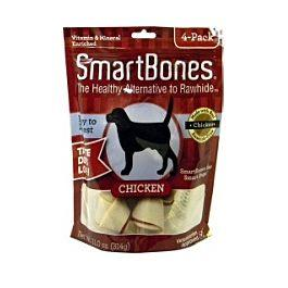 PetProject.HK: Smartbones Chicken Flavor for Dogs - Mini (128g - 8 Pieces)