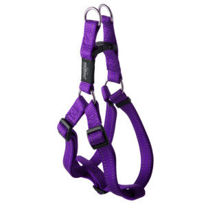 Rogz - Harness - Utility Step-In Harness - PetProject.HK