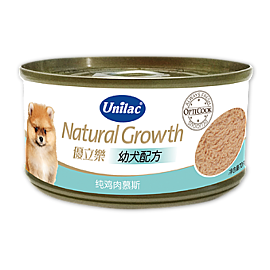 Unilac - Grain Free Chicken Mousse Canned Dog Food - 70g - PetProject.HK