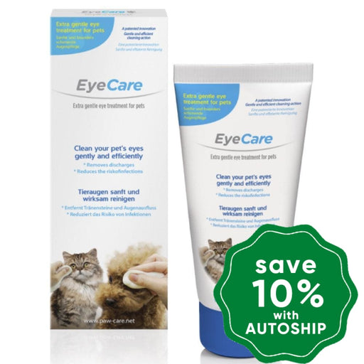 PawCare - EyeCare Pet Ocular Cleaning Product - 150G - PetProject.HK