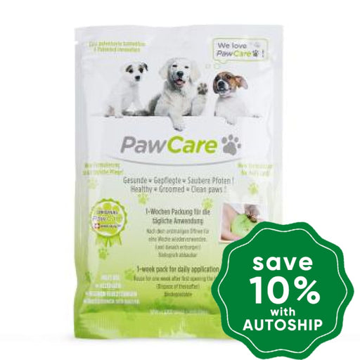 PawCare - Pet Paws Cleaning Gel Convenient Pack - 100G - PetProject.HK