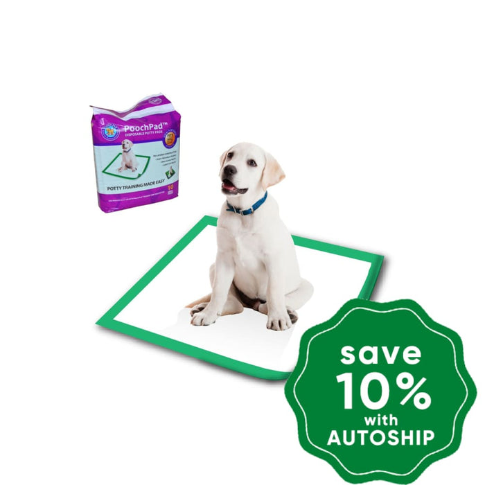 PoochPad - Disposable Absorbent Pads - PetProject.HK