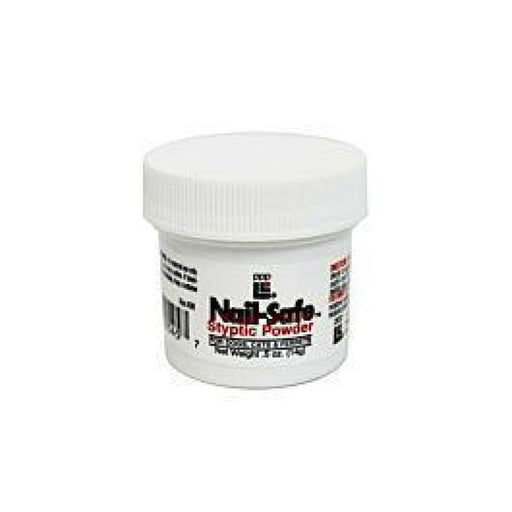Professional Pet Product - Nail-Safe Styptic Powder (14g) - PetProject.HK