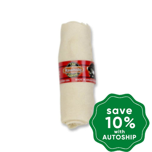 The Rawhide Express - Retriever Roll - Beef - 12-15CM - PetProject.HK
