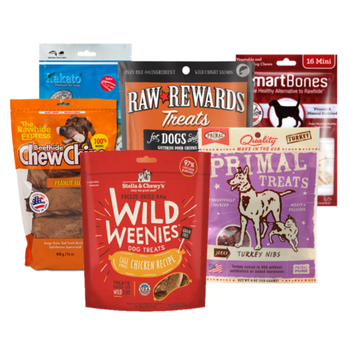 PetProject Treat Box - for Dogs - PetProject.HK