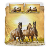 Brumby Horse Lovers Doona Bedding Set