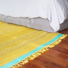 ALFOMBRA LUZ UPCYCLED