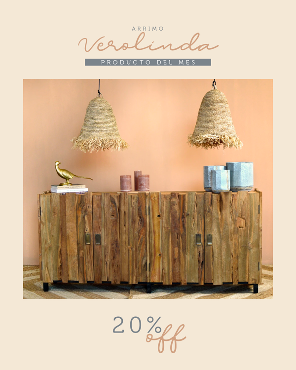 ⚡Destacado - 20% Off⚡