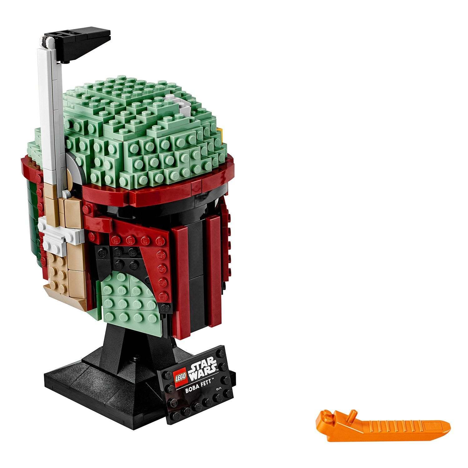 LEGO STAR WARS Casco de Boba Fett™