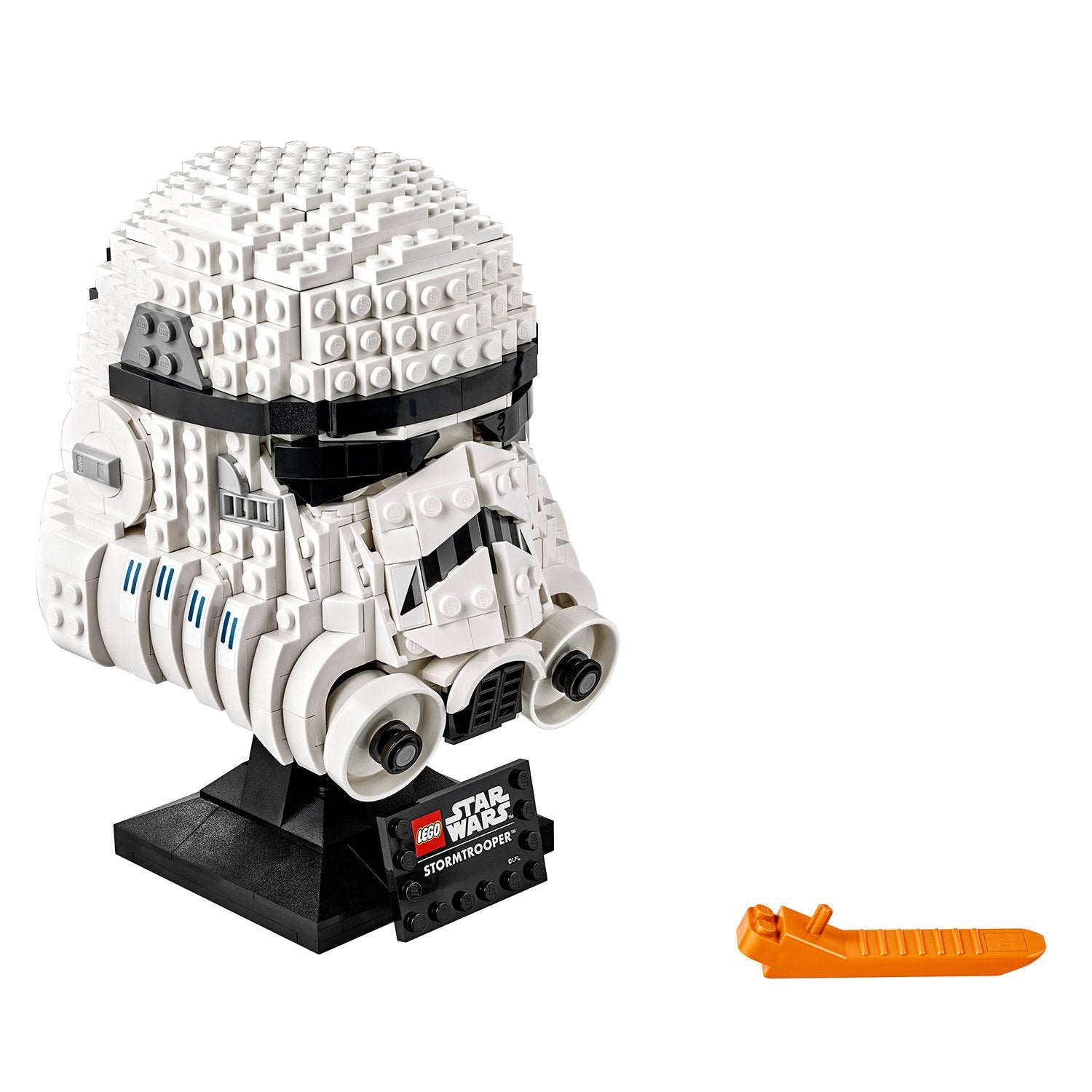 LEGO STAR WARS Casco de Stormtrooper™
