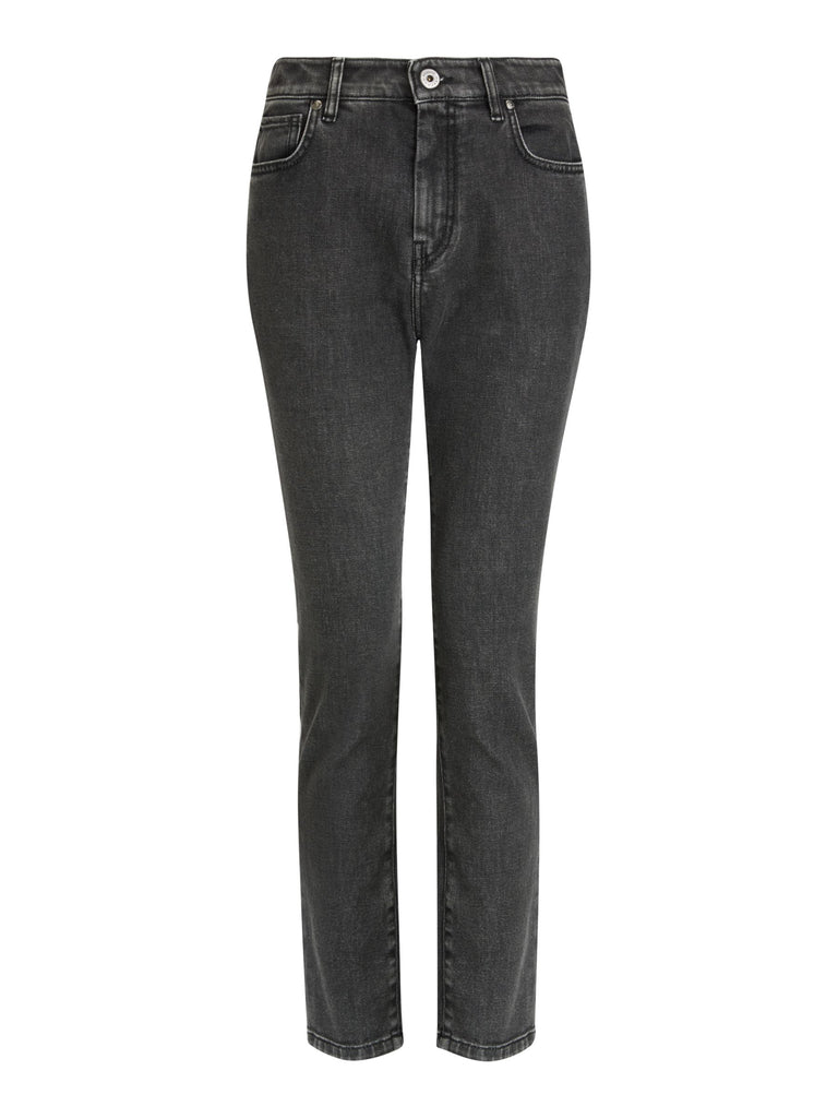 Weekend Max Mara Finanza Denim Pant