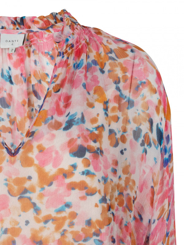 Dante 6 Ava Bloom Blouse