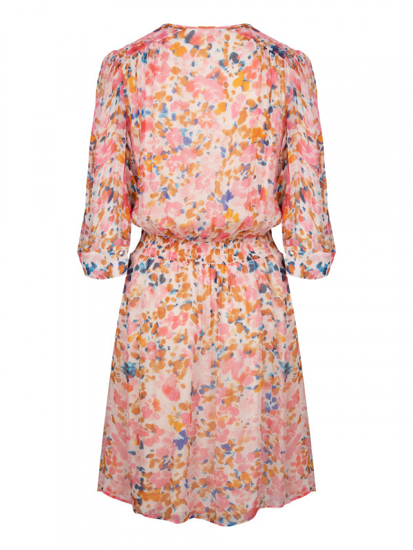 Dante 6 Cezanne Bloom Dress