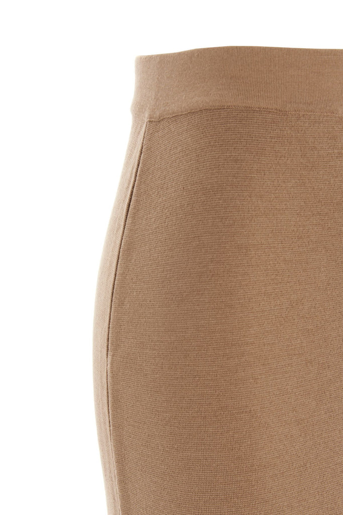 Studio Max Mara Annica Knitted Skirt