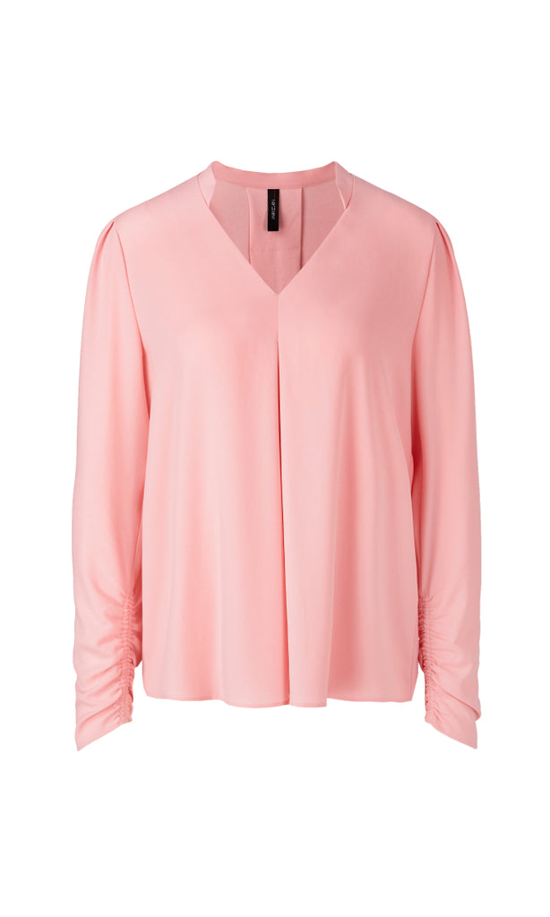 Marc Cain Blouse-style top with gathered details