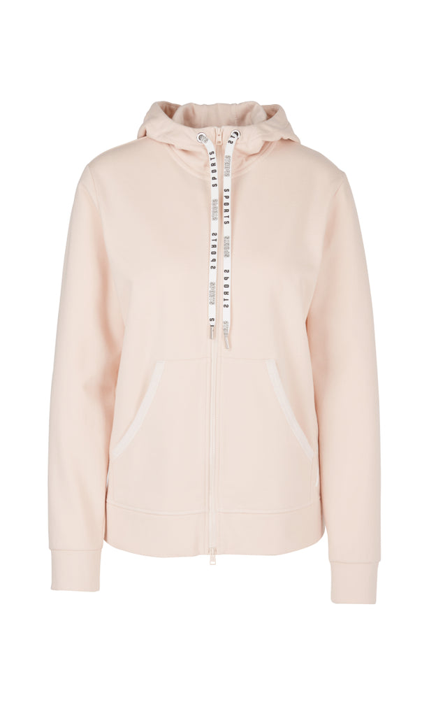 Marc Cain Soft Hooded Jacket