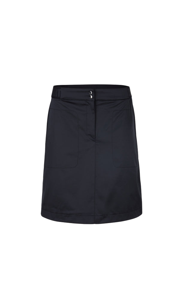 Marc Cain Skirt in a shiny material