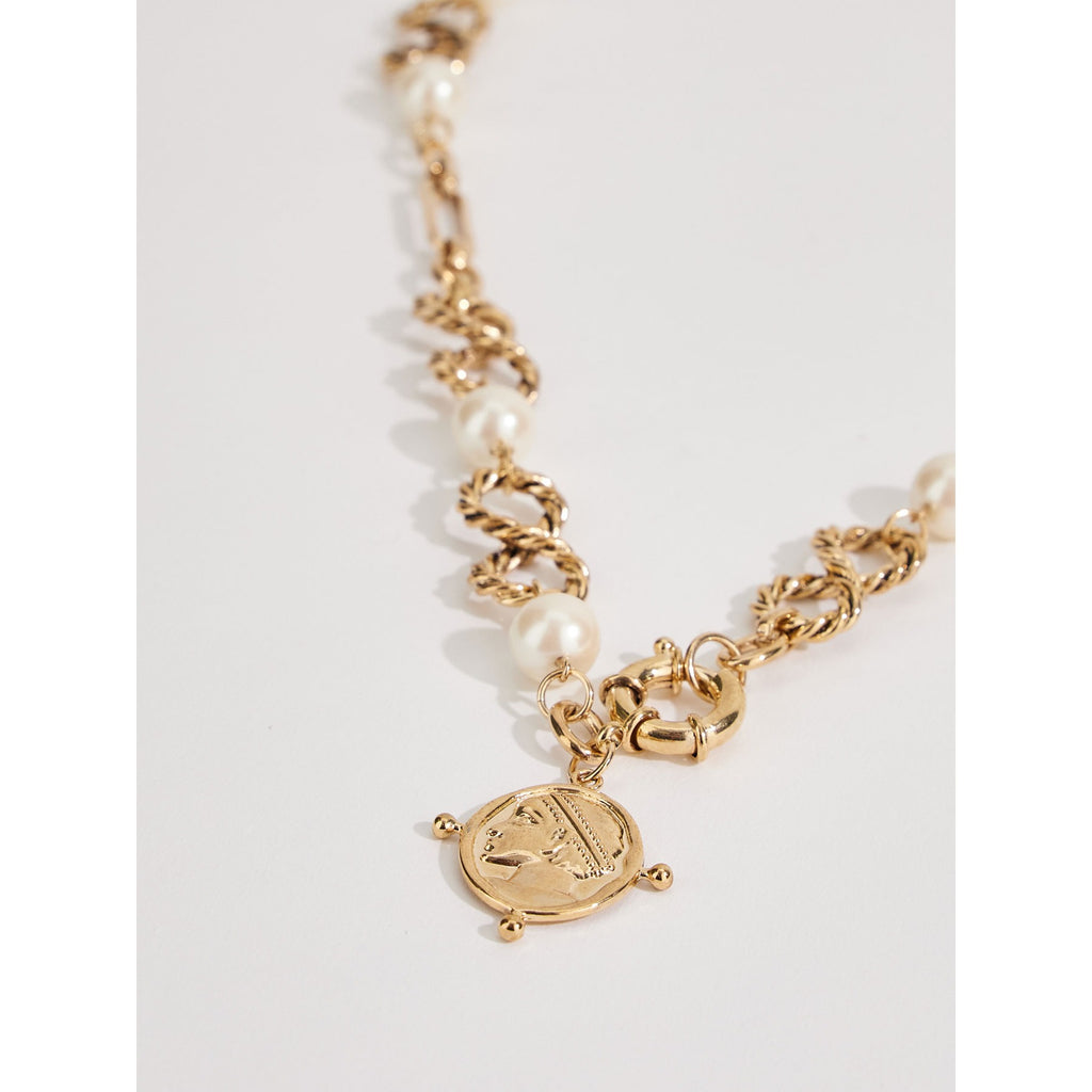 Weekend Max Mara Kelly Necklace