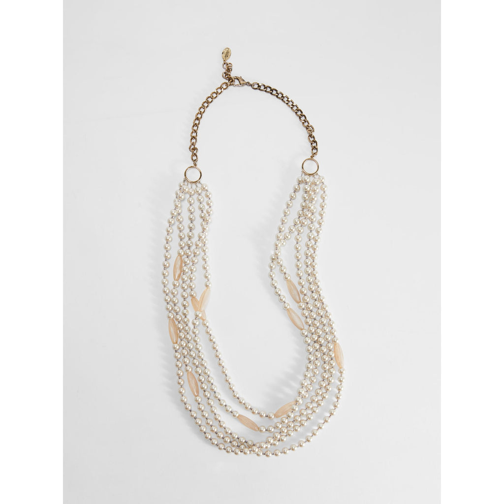 Weekend Max Mara Negus Necklace