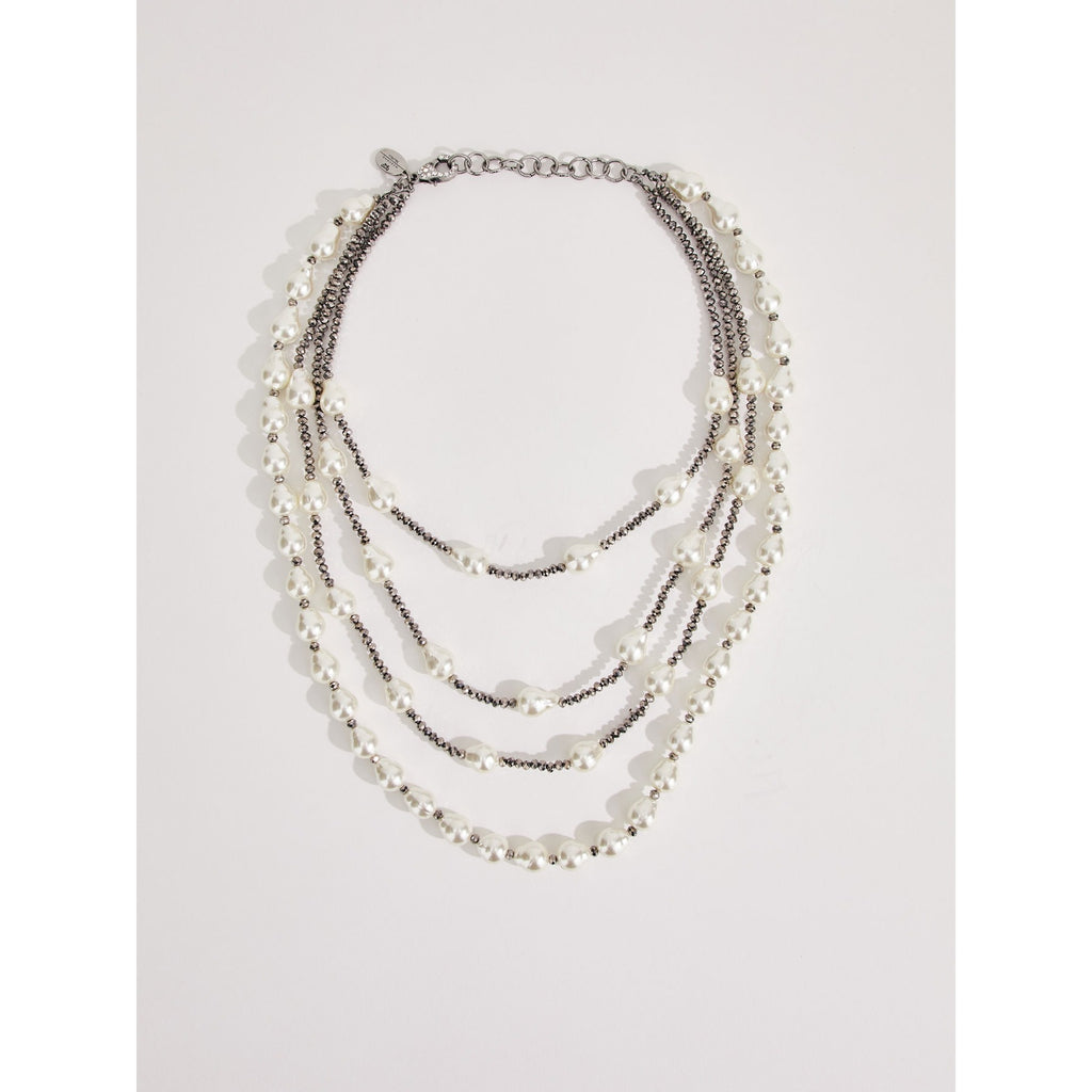Weekend Max Mara Ornella Necklace
