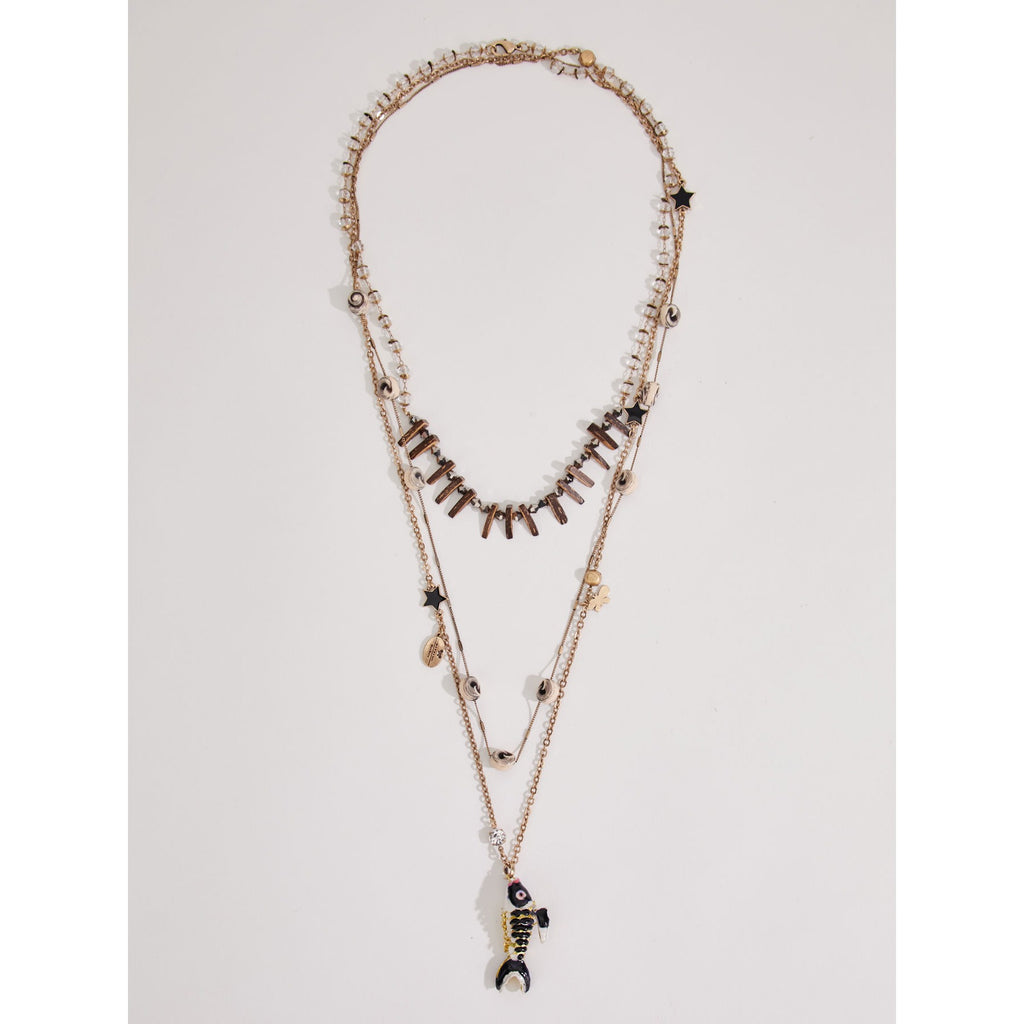 Weekend Max Mara Astice Necklace