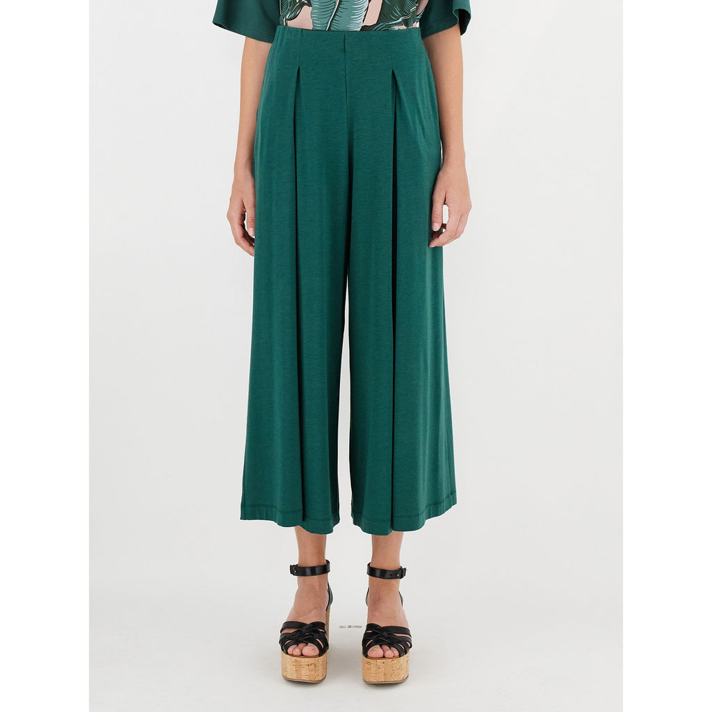 Weekend Max Mara Ussita Jersey Trouser