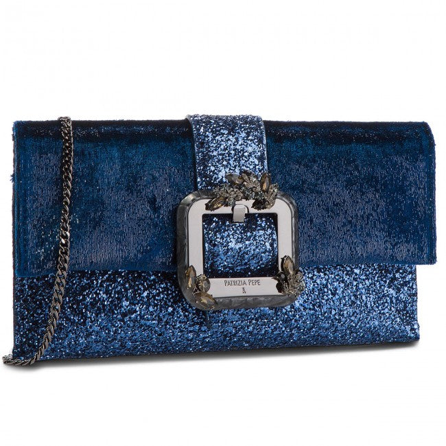 Patrizia Pepe Clutch Bag