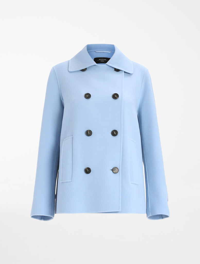 Weekend Max Mara Agnese Short Coat