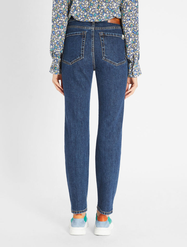 Weekend Max Mara Ostile Denim Jean
