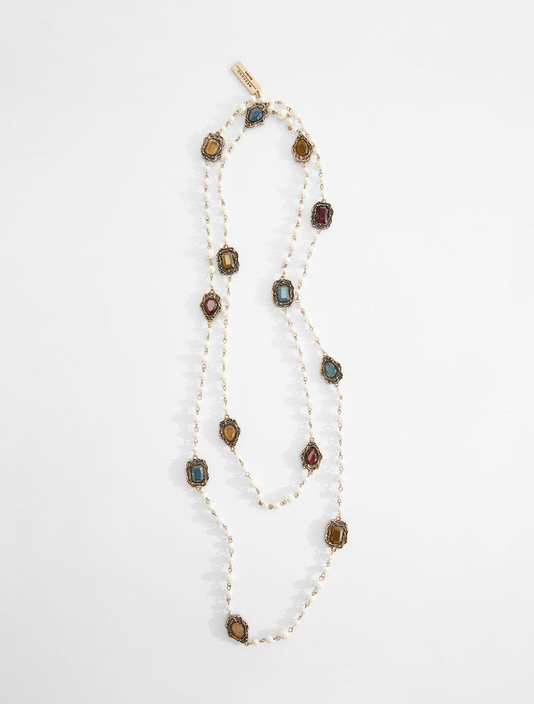 Weekend Max Mara Lecco Necklace