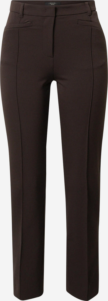 Weekend Max Mara Ponte Trouser