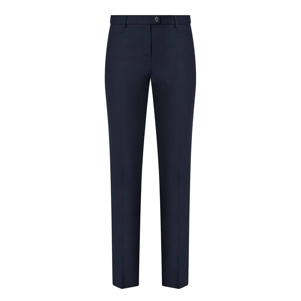 Basler Trousers in Navy