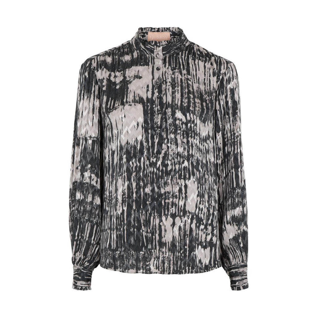Gustav Arina turtle neck shirt